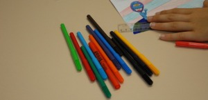 Pens header